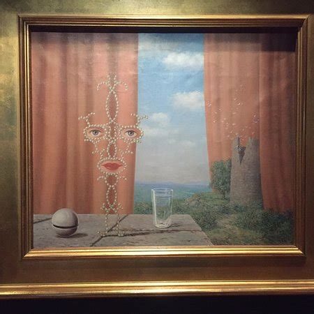 Musee Magritte Museum - Royal Museums of Fine Arts of