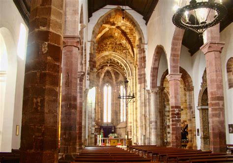 Silves Cathedral - Silves   Churches   Portugal Travel Guide