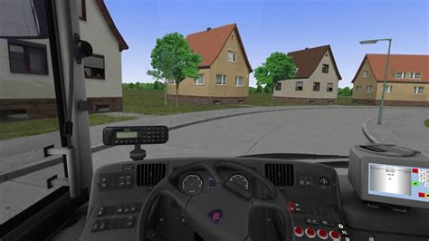 [OMSI 2] Sounds Of Scania Omnicity - ZF Ecomat WIP - YouTube
