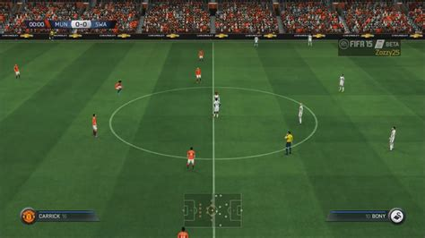 FIFA 15 FULL GAMEPLAY Old Gen Xbox360/Ps3+INFO FIFA 15 ALL