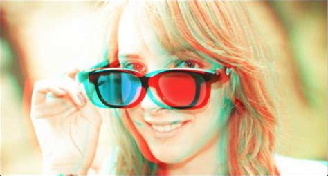 How To Make Classic Red/Cyan 3D Photos Out of Any Image