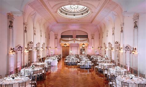 Lessing's Waterfront Mansions - Reception Locations