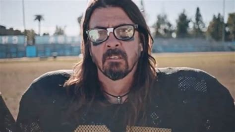 VIDEO: Foo Fighters tease Super Bowl themed gig - Radio X