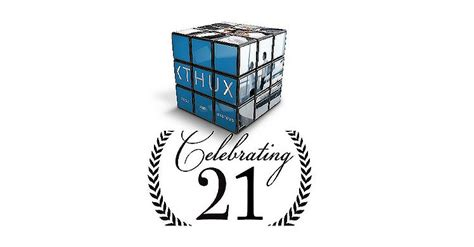 THUX | 21 years of THUX, many years of development and