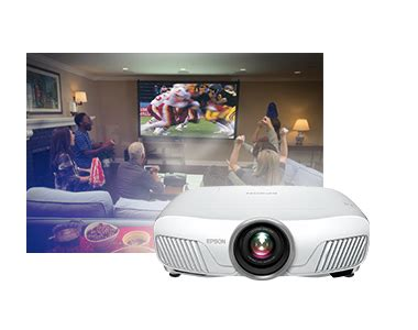 Wireless Projectors For Home, School and Conference Rooms