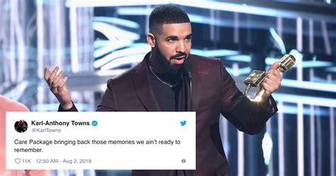 Funny Tweets and Memes About Drake's Care Package Album