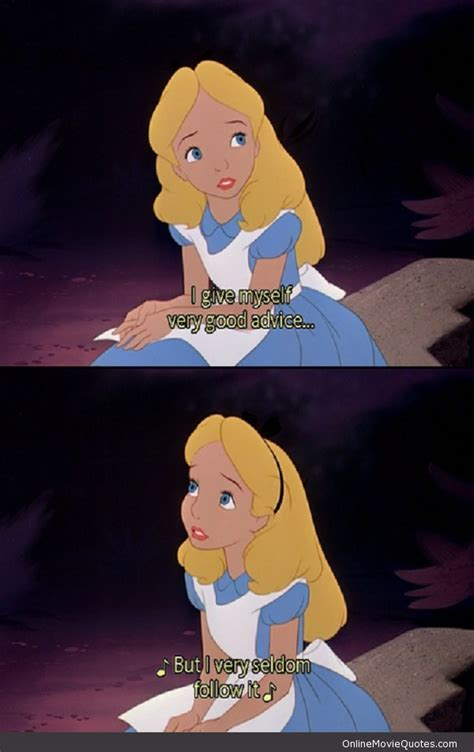 Who Are You Alice In Wonderland Quotes