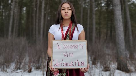 Meet the young women fighting for climate justice