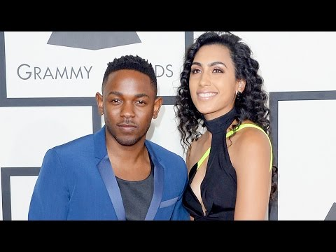 Whitney Alford - Bio, Facts, Family Life of Kendrick Lamar