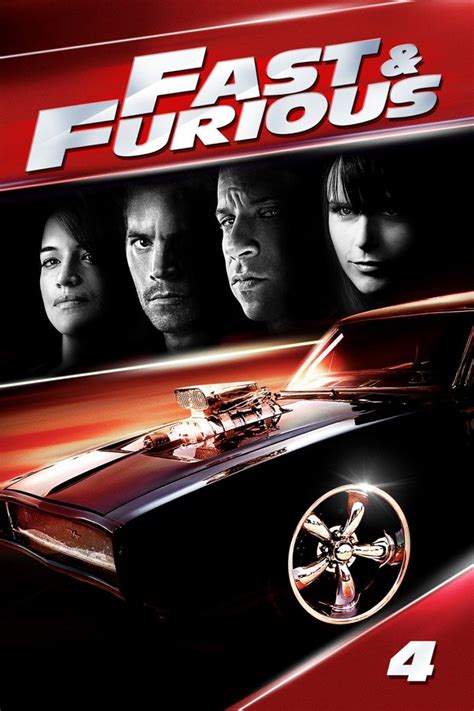 Fast & Furious 4 (2009) Full Movie Download In Hindi HD