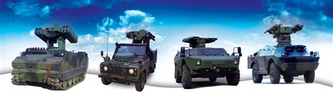 MILITARY TECHNOLOGY: Turkish Defence Products Attracting