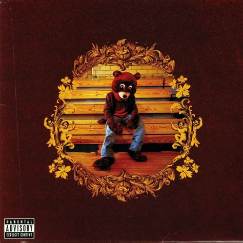 Kanye WEST The College Dropout vinyl at Juno Records