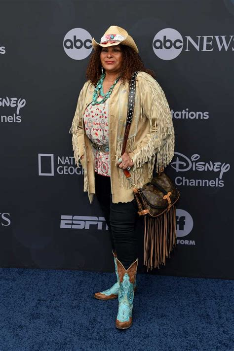 """Pam Grier At 70: """"They Only Gave Me 18 Months To Live"""