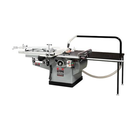 King Industrial KC-36FXT/360ST Saw, 10 in