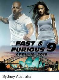 Hollywood Movie Fast & Furious 9 (2018) Watch Online Free