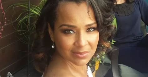 Lisa Raye Refused To Be Apart Of The 'Buffoonery', Turns