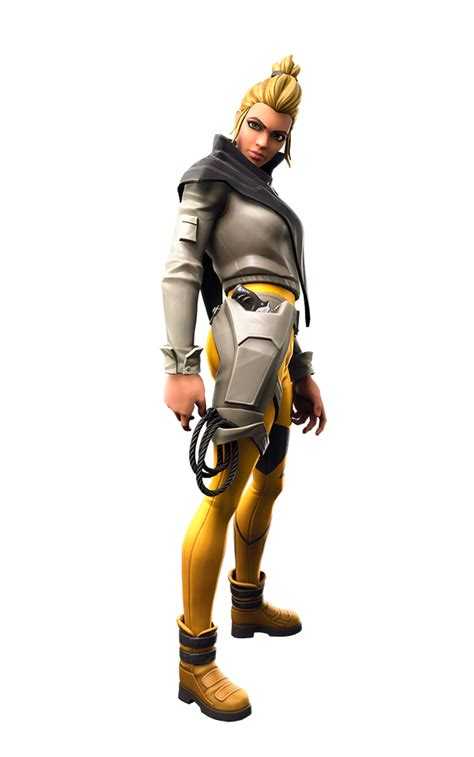 Fortnite Vega Skin - Outfit, PNGs, Images - Pro Game Guides