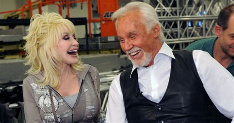 Kenny Rogers and Dolly Parton's 'Islands in the Stream