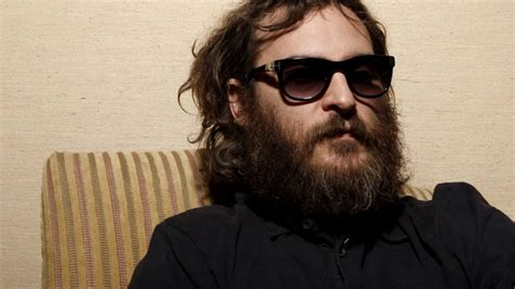 Joaquin Phoenix, 'I'm Still Here' - A Method to Their