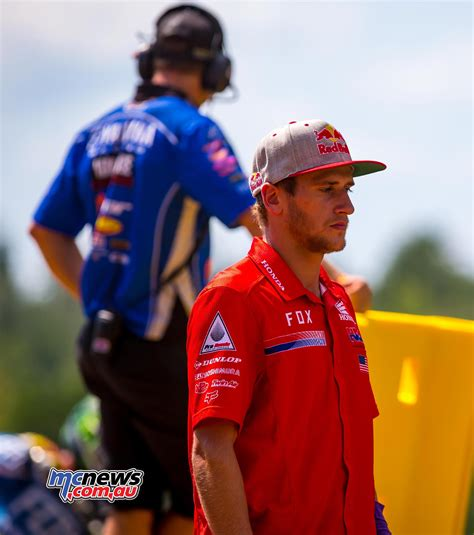 Ken Roczen talks about the long road to recovery | MCNews