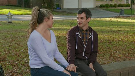 'Nathan for You's' 'Finding Frances': The Most Bizarrely