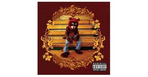 The College Dropout Music Review