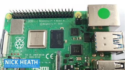 Raspberry Pi 4 running hot? New update will cool your