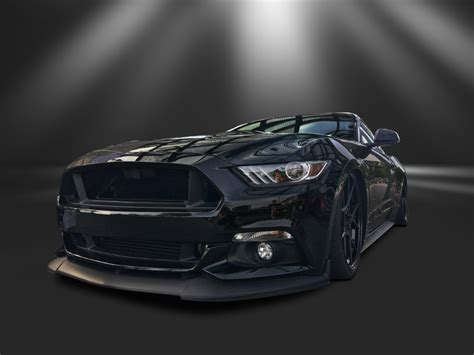 JP Performance - Ford Mustang GT | Velocity - US Car Parts