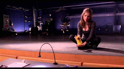 Pitch Perfect: Anna Kendrick Cups Scene - YouTube