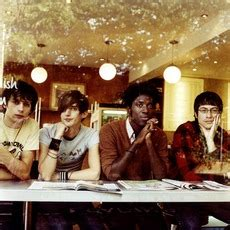 Buy and Download Bloc Party Music at Mp3Caprice